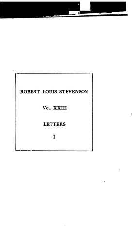 Download The  novels and tales of Robert Louis Stevenson.