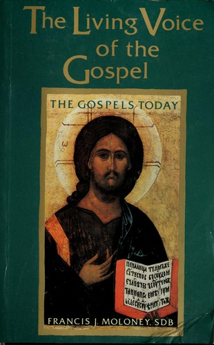 Download The Living Voice of the Gospel
