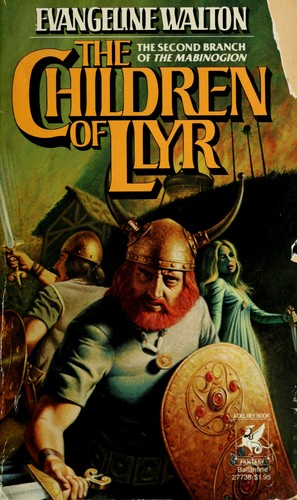 Download The children of Llyr.