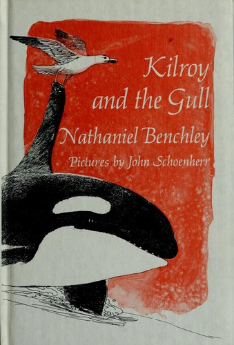 Kilroy and the Gull