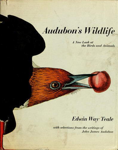 Download Audubon's wildlife.