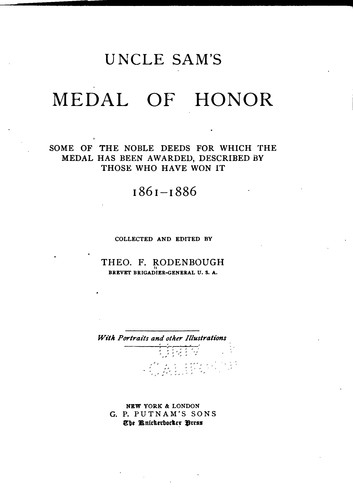 Download Uncle Sam's Medal of Honor