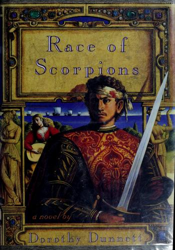 Download Race of scorpions