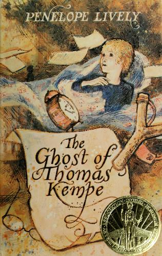 Download The ghost of Thomas Kempe