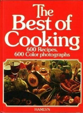 Download The Best of Cooking