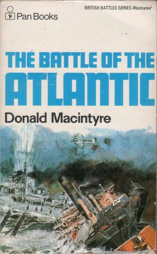 Download The battle of the Atlantic