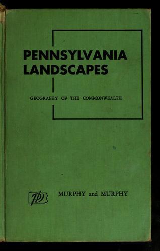 Download Pennsylvania landscapes