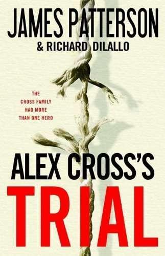 Download Alex Cross's trial