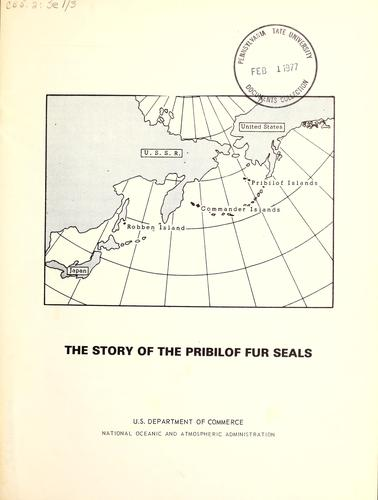 Download The story of the Pribilof fur seals.