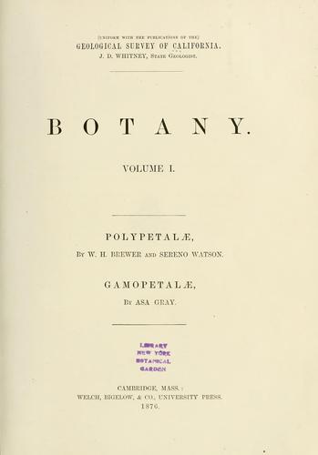 Download Botany …