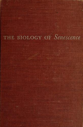 The biology of senescence.