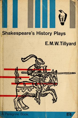 Download Shakespeare's history plays