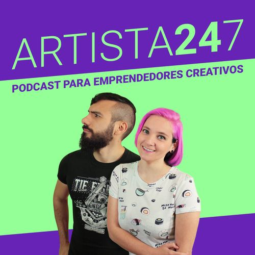 Artista 24-7- Emprendedores Creativos