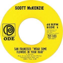 Scott McKenzie - San Francisco (Remix 89)