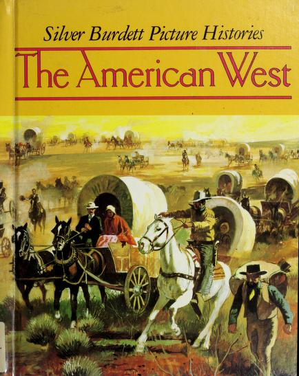 The American West by Jean-Louis Rieupeyrout