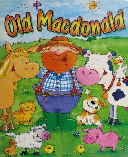 Old Macdonald by Louise Gardner