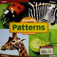 Cover of: Patterns |