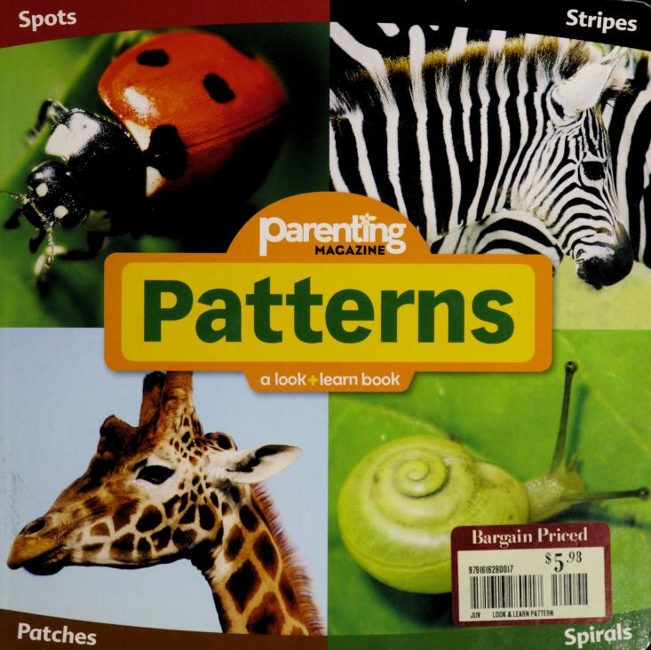 Patterns by