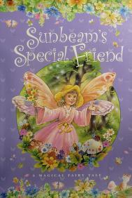 Cover of: Sunbeam's special friend | Gordon Volke