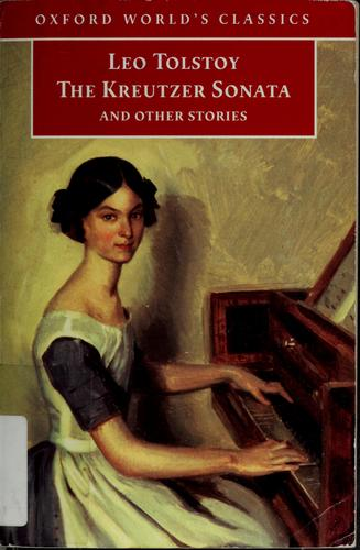 Short stories by Leo Tolstoy, L. N. Tolstoĭ
