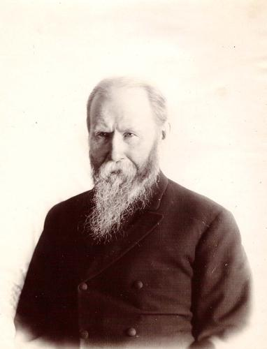 Photo of Jeremiah Curtin
