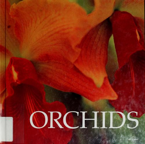 Orchids by Peter Murray, Murray, Peter