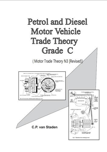 Motor and Diesel Trade Theory N2 by